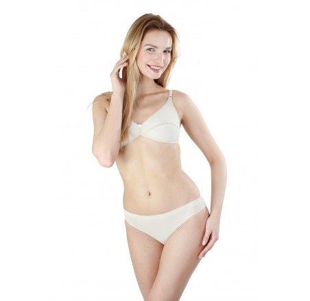 Soft bra