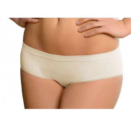 Cotton low panties