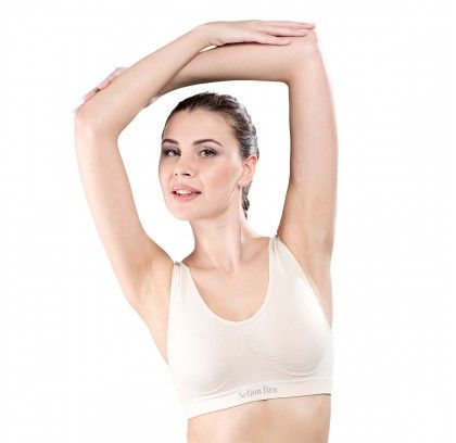 Top ACTION BRA II with...