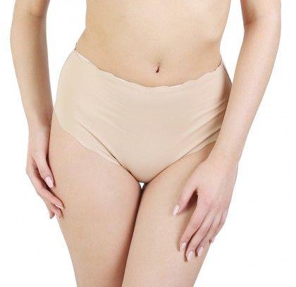 Laser slimming cotton panties