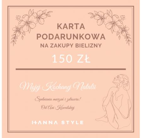 copy of PERSONALIZOWANA KARTA PODARUNKOWA