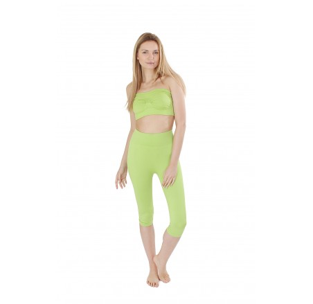 OUTLET Seamless shaping leggings, over the knee