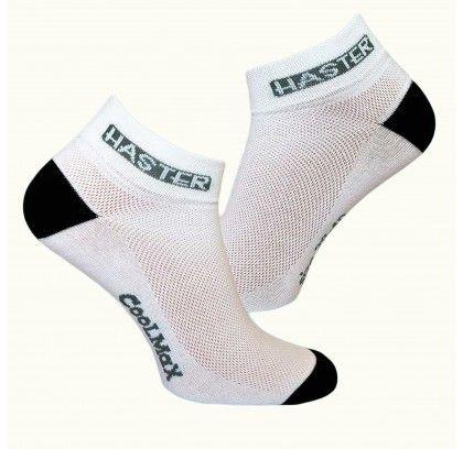 CoolMax thermoactive socks...