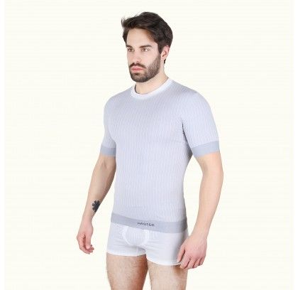 Thermoactive short-sleeved...