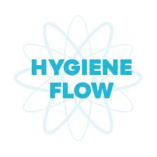 Hygien Flow Technology Hanna Style